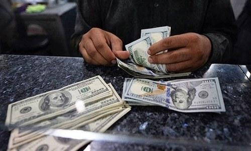 اسٹیٹ بینک نے سٹے بازوں کو خبردار کردیا، ڈالر کی رفتار سست