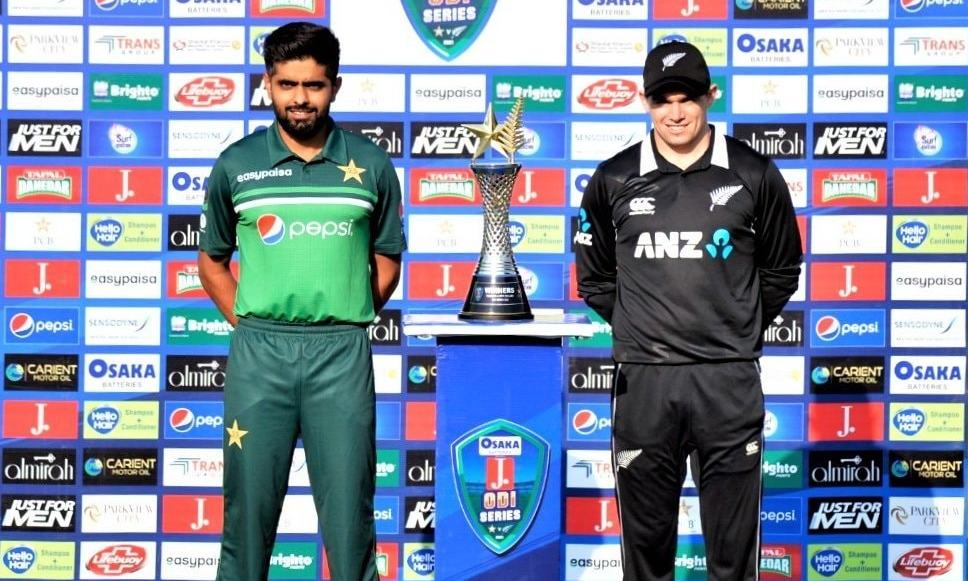 Buoyant Pakistan ready to host New Zealand after 18 years
