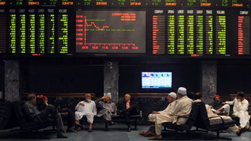 PSX loses 284 points to close at 46,636 points