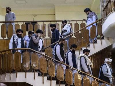 افغانستان:طالبان نے 40 نکاتی نیا آئینی اساسی ڈھانچہ تشکیل دے دیا