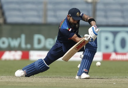 IPL resumes in UAE after Covid disruption