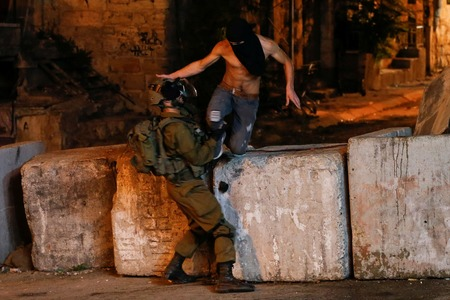 Israel captures last two escaped Palestinians