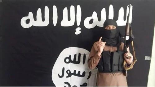 کابل ایئرپورٹ پر خودکش حملہ کرنے والا داعشی بھارتی طالبعلم نکلا