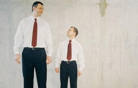 نیدرلینڈ کے لوگوں کا قد چھوٹا ہونے لگا۔۔۔ وجہ کیا ہے؟