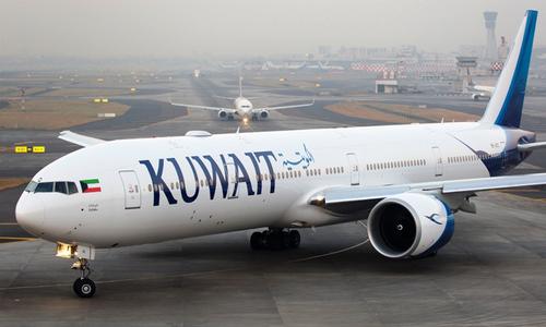 سول ایوی ایشن اتھارٹی نے کویتی ایئر لائنز پر پابندی کا عندیہ دے دیا