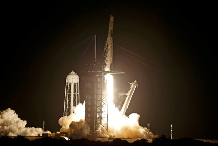 NASA splits human spaceflight unit in two, reflecting new orbital economy