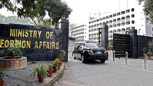 آسام: مسلمانوں پر بہیمانہ تشدد، بھارتی ناظم الامور کی دفتر خارجہ طلبی