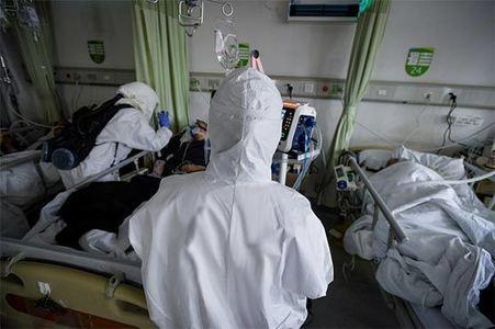 کورونا کے وار کم ہونے لگے، 24 گھنٹے میں 41 اموات، 1,400 نئے کیسز رپورٹ