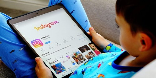 """فیس بک نے بچوں کے لیے """"الگ انسٹاگرام"""" لانے کا ارادہ ملتوی کیوں کیا؟"""