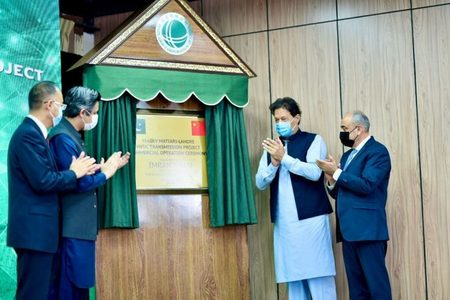 CPEC's Matiari-Lahore power transmission line to cut losses from 17 to 4pc: PM