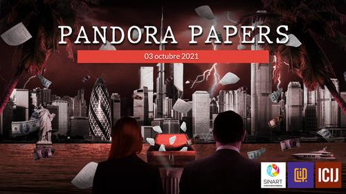 پنڈورا پیپرز: پاناما پیپرز سے بھی بڑا مالیاتی رازوں کا اسکینڈل باہر آنے کیلئے تیار