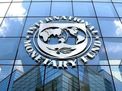 IMF projects global inflation nearing peak, stabilizing next year