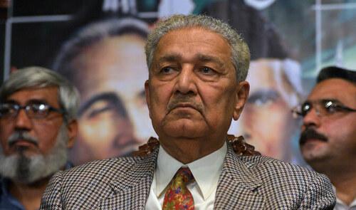 محسن پاکستان اور ایٹمی سائنسدان ڈاکٹر عبدالقدیر خان انتقال کرگئے
