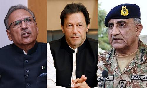 وزیر اعظم، صدر اور آرمی چیف کا ڈاکٹر عبدالقدیر خان کی وفات پر افسوس کا اظہار