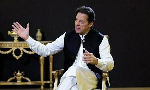 افغانستان میں حالات کشیدہ ہوئے تو اثرات دور تک جائیں گے، وزیراعظم عمران خان