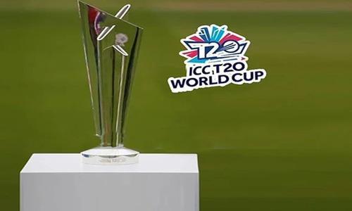 ٹی 20 ورلڈ کپ کے انعقاد سے قبل شائقین کرکٹ کیلئے اچھی خبر آگئی