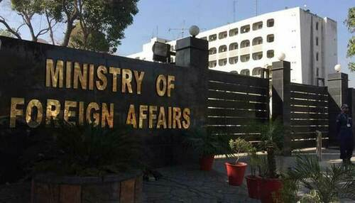 Pakistan slams India for extrajudicial killings of Kashmiris