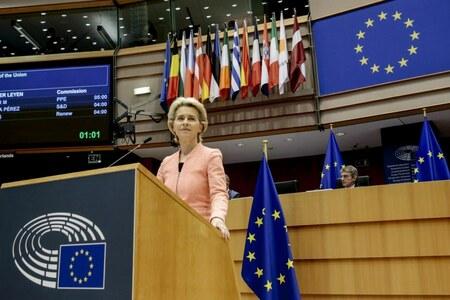 یورپی یونین کا افغانستان کے لیے ایک ارب یورو امداد کا اعلان