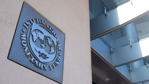 Subsidies not the right tool to deal with high energy prices: IMF