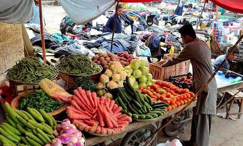 ایک ہفتے میں22 اشیاء ضروریہ کی قیمتیں پھر بڑھ گئیں