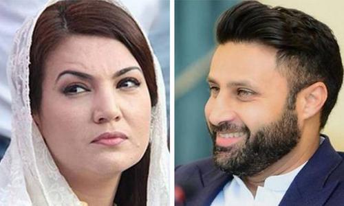 زلفی بخاری کیخلاف الزامات، ریحام خان کو 50 ہزار پاؤنڈ ہرجانے کا حکم