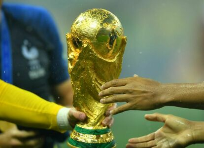Europeans ready to block FIFA World Cup plans regardless of vote