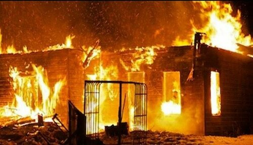 At least seven of a family killed in Muzaffargarh house fire