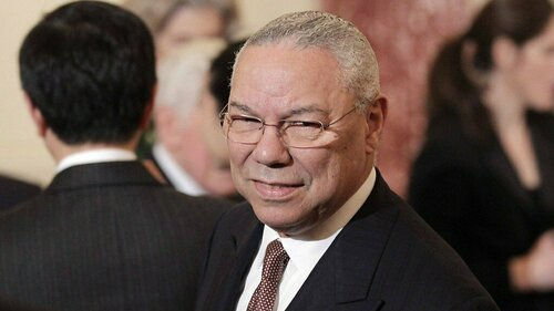 Former U.S. Secretary of State Powell dies of COVID-19 complications