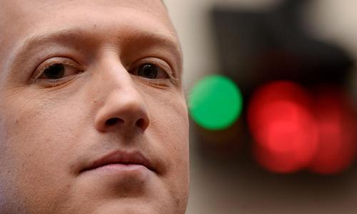 فیس بک کا میٹاورس بنانے کےلئے یورپ میں 10 ہزار لوگوں کو نوکریاں دینے کا اعلان