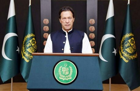 PM Imran vows to bring powerful under the ambit of law