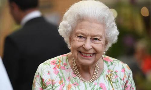 'میں معیار پر پورا نہیں اترتی'، ملکہ برطانیہ کا ایوارڈ لینے سے انکار