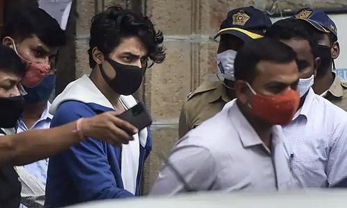آریان خان کی درخواست ضمانت مسترد، عدالت اور حکومت پر ناانصافی کا الزام
