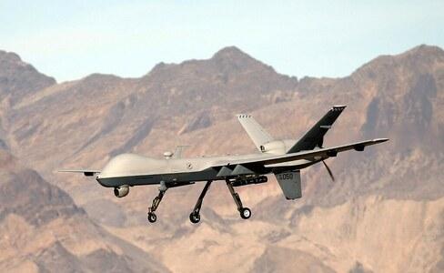 امریکی ڈرون حملہ، شام میں القاعدہ کا سینیئر رہنما ہلاک