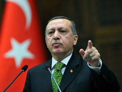 """ترکی کا 10 ملکوں کے سفارتکاروں کو """"ناپسندیدہ"""" قرار دینے کا فیصلہ"""