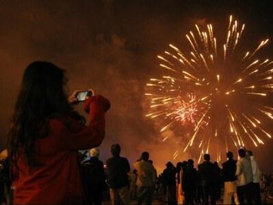 پاکستان کی جیت پر مقبوضہ کشمیر میں جشن، ویڈیو وائرل