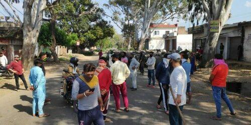 "Hindutva ""terrorists"" attack Kashmiri students in India's Punjab, after Pakistan's T20 win"