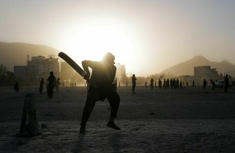 In war and in peace, passion for cricket alive and well in Afghanistan