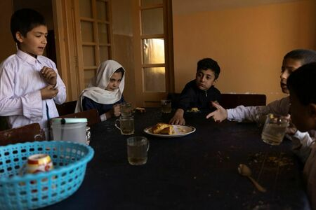 Children are going to die', U.N. agency warns as Afghanistan verges on collapse
