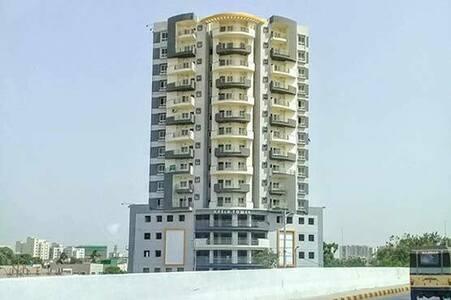 SC orders Nasla Tower demolition within a week