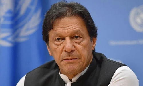 'کسی بھی تھریٹ پر پاکستان سعودی عرب کے ساتھ کھڑا ہوگا'