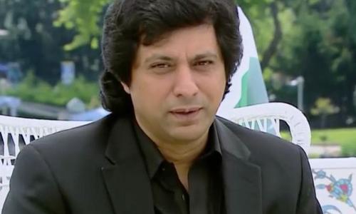 'حالات جس طرف جارہے ہیں عمران خان کو بھاگنے تک کی جگہ نہیں ملے گی'
