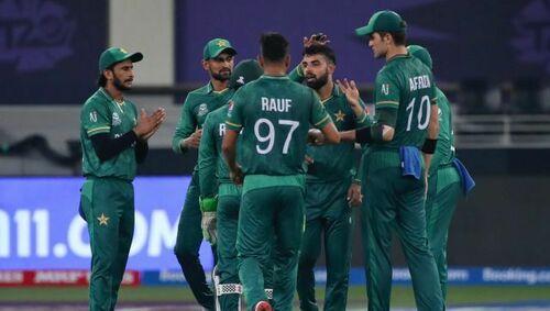 Pakistan put India win 'behind them' ahead of New Zealand clash