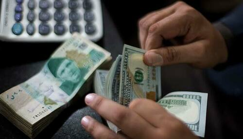 Rupee tumbles to fresh all-time low against US dollar