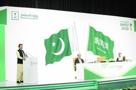 Pakistan will always stand with Saudi Arabia against any threat: PM Imran