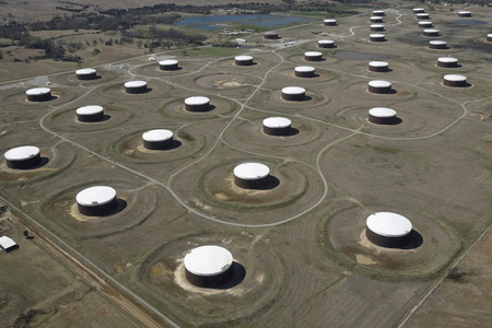 Oil prices reach multi-year highs on tight supply