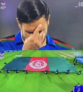 "Twitter rallies around Afghanistan cricket team after ""heartbreaking"" video goes viral"