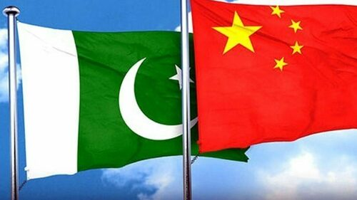 PM Imran felicitates Chinese president on Communist Party's centenary celebrations