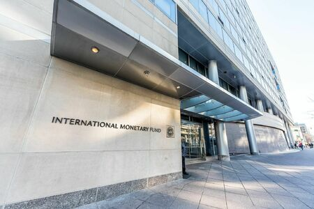Pakistan expects to get IMF approval to utilise $2.78b Covid support fund
