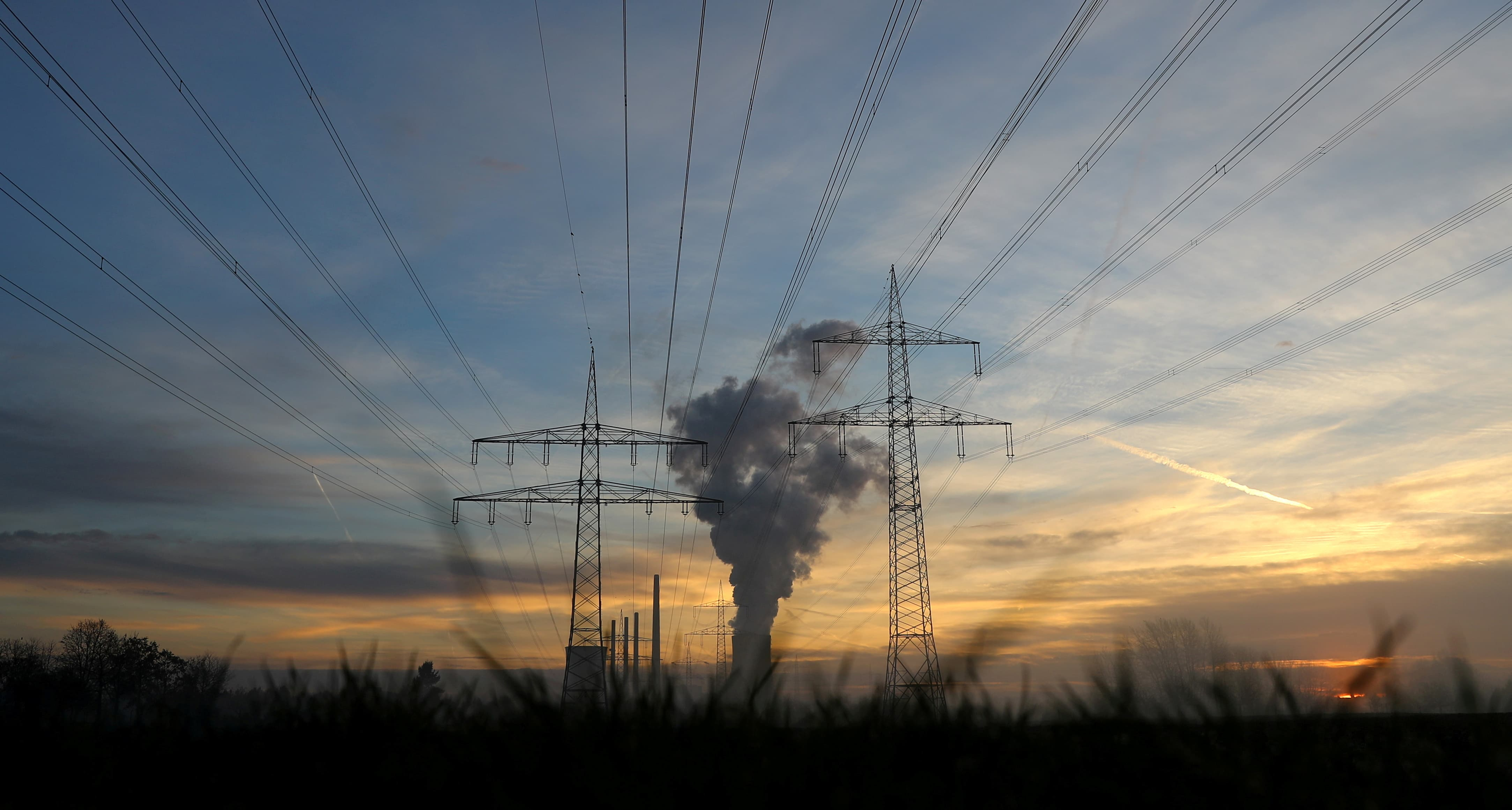 The European Union is set to take the lead in climate policy action among the world's biggest greenhouse gas emitters this week. (Reuters)