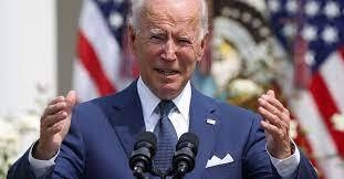 President Joe Biden aims to focus the initiative on women and equity. Reuters